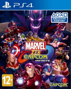 скриншот 'The Sims 4' + 'Marvel vs. Capcom: Infinite' (суперкомплект из 2 игр для PS4) #5