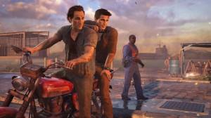 скриншот Антология Uncharted: части 1-4 (суперкомплект из 4 игр для PS4) #9