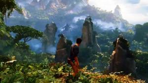 скриншот Антология Uncharted: части 1-4 (суперкомплект из 4 игр для PS4) #8