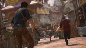 скриншот Антология Uncharted: части 1-4 (суперкомплект из 4 игр для PS4) #10