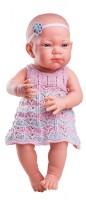 Кукла Paola Reina новорожденная 'Роза' 36 см (05014)