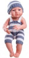 Кукла Paola Reina новорожденный 'Педро' 36 см (05013)