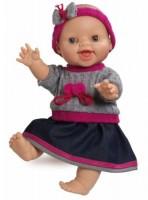 Кукла-пупс Paola Reina европейка 'Аник' 34 см (34056)