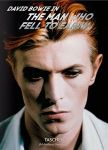 Книга David Bowie: The Man Who Fell to Earth