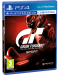 игра Gran Turismo Sport PS4