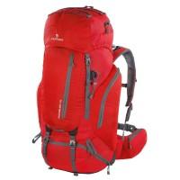 Рюкзак туристический Ferrino Rambler 75 Red (924385)