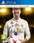 игра FIFA 18 Ronaldo Edition PS4