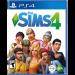 скриншот 'The Sims 4' + 'Marvel vs. Capcom: Infinite' (суперкомплект из 2 игр для PS4) #2