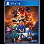 игра Sonic ForcesPS4