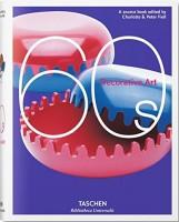 Книга Decorative Arts 60s