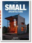 Книга Small Architecture