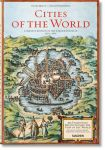 Книга Braun/Hogenberg: Cities of the World