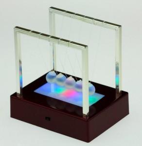 Подарок Баланс средний с подсветкой