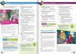 фото страниц Wider World 3 Students' Book with MyEnglishLab Pack #3