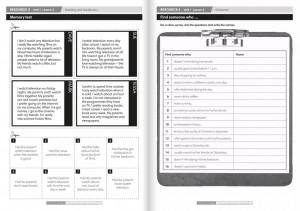 фото страниц Wider World 3 Teacher's Resource Book #2