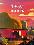 Книга Nomadic Homes. Architecture on the move