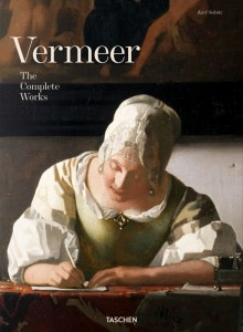 Книга Vermeer. The Complete Works