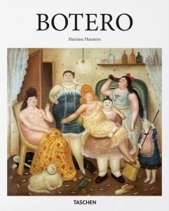 Книга Botero