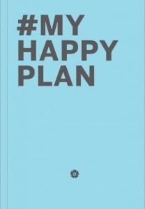 Книга My Happy Plan (Морской)