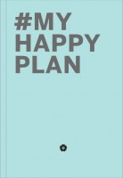 Книга My Happy Plan (Мятный)