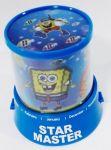 Подарок Проектор звездного неба Star Master 'Bob Bluе'