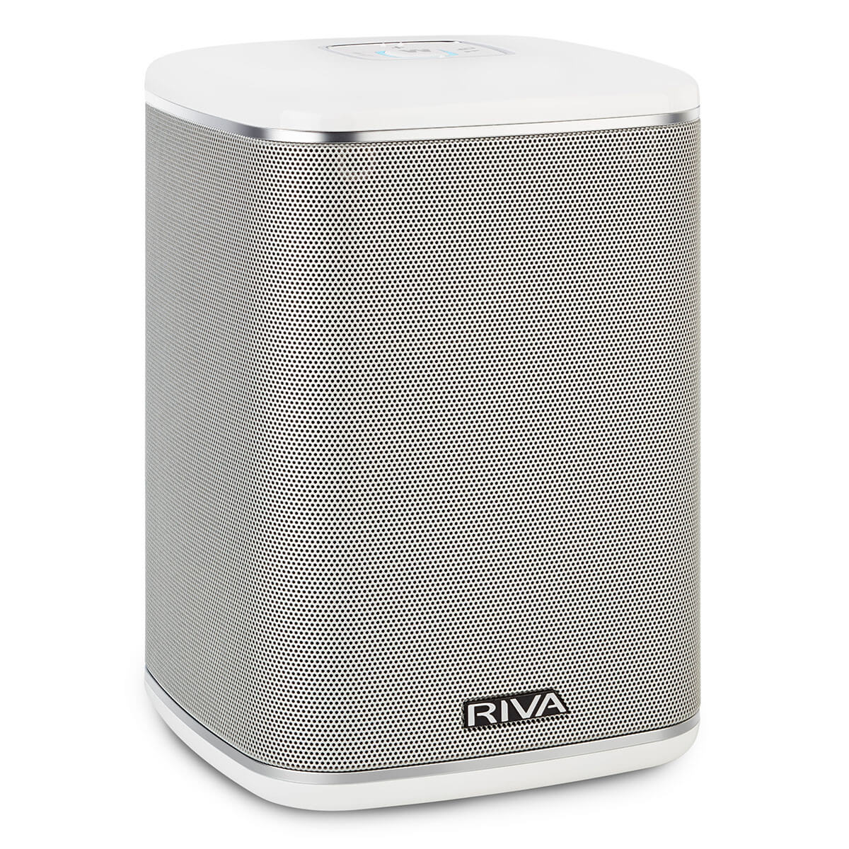 Купить Мультирум акустика RIVA Arena Compact Multi-Room+ Wireless Speaker White (RIVAARW)