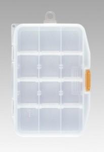 Коробка Meiho Worm Case F (W-F) (17910311)