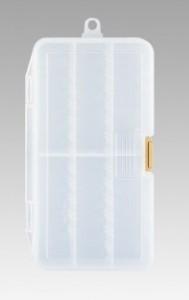Коробка Meiho Worm Case L (W-L) (17910298)