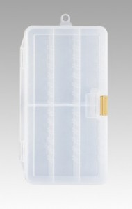 Коробка Meiho Worm Case LL (W-LL) (17910301)