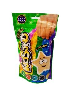 фото Набор креативного творчества Danko toys KidSand 'Кинетический песок' (1000г) (7807DT) #4