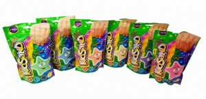 Набор креативного творчества Danko toys KidSand 'Кинетический песок' (1000г) (7807DT)