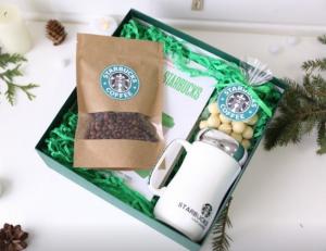 фото Подарочный набор 'Starbucks' #3