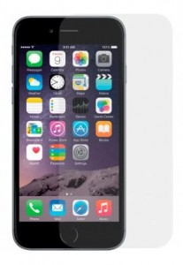 Защитная пленка Just AntiShock Screen Protector для iPhone 6 Plus/6s Plus матовая (JST-SHKSP-IP6PL)