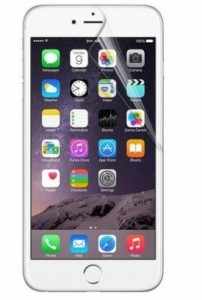 Защитная пленка Just Ultra Crystal Screen Protector для iPhone 6 Plus (JST-CRLSP-IP6PL)