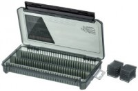 Коробка Meiho VS-820ND Versus Black (17910514)