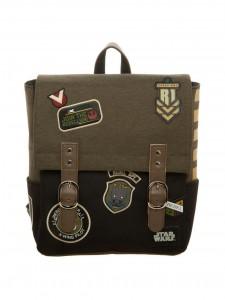 Рюкзак Bioworld 'Rogue one rebel mini backpack'  (MP4KZJSTW)