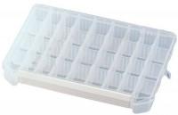 Коробка Meiho Clear Case C-1200NS (17910465)