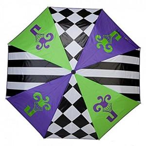 Подарок Зонт Bioworld 'DCO Joker Icon Panel Umbrella'(UM4HXMDCO)