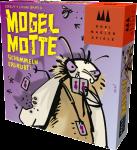 Настольная игра Мотылек-Читерок (Mogel Motte)