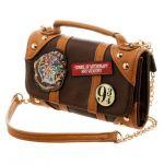 Сумка Bioworld 'Harry Potter handbag wallet' (LB46GPHPT)