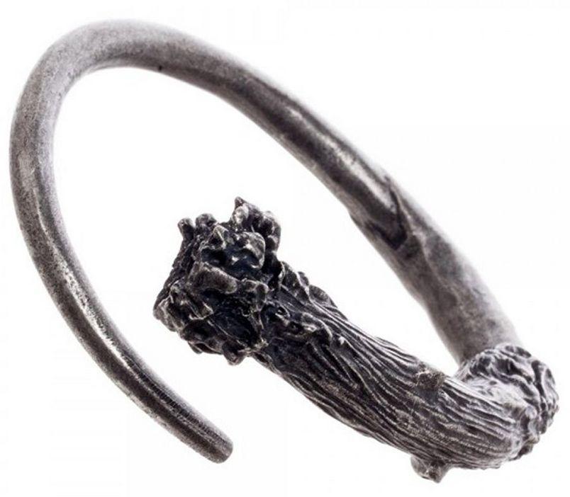 Купить Браслет Bioworld 'Harry Potter Wand Bracelet' (BV495QHPT)