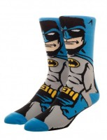 Подарок Носки Bioworld 'Crew Socks Batman 360' (CR4FZ6BTM)