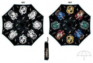 Подарок Зонт Bioworld 'HPT liquid reactive umbrella' (UM54GKHPT)