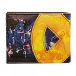 Подарок Бумажник Bioworld  'Marvel  X-Men Fabric Applique Bifold wallet' (MW4L9CXMN)