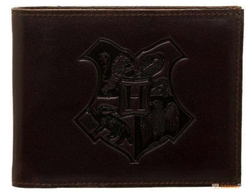 Купить Кошелек Bioworld 'Men's leather bifold wallet' (MW4TP3HPT)