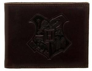 Кошелек Bioworld 'Men's leather bifold wallet' (MW4TP3HPT)