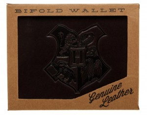 фото Кошелек Bioworld 'Men's leather bifold wallet' (MW4TP3HPT) #4