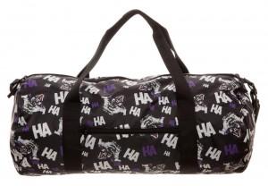 Сумка Bioworld 'Joker packable duffle bag' (DB562YBTM)