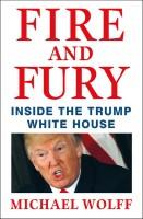 Книга Fire and Fury: Inside the Trump White House