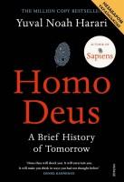 Книга Homo Deus